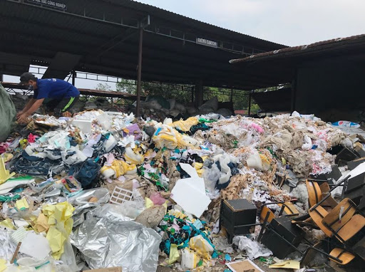 Đề xuất thu phí rác sinh hoạt theo khối lượng liệu có khả thi?