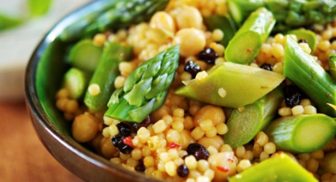 Thực đơn ăn chay theo tuần tránh nhàm chán