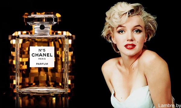 Top 5 loại nước hoa quyến rũ nhất thế giới dành cho phụ nữ