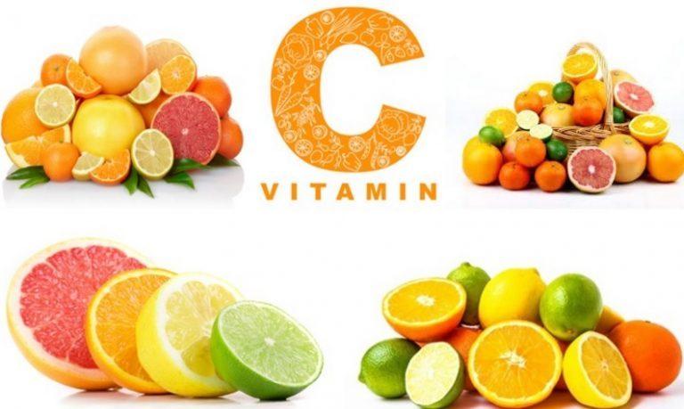 Vitamin C là gì và có tác dụng như thế nào?