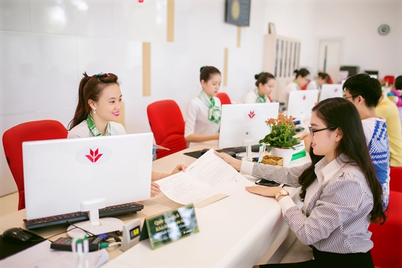 VPBank đồng hành cùng sự phát triển của doanh nghiệp