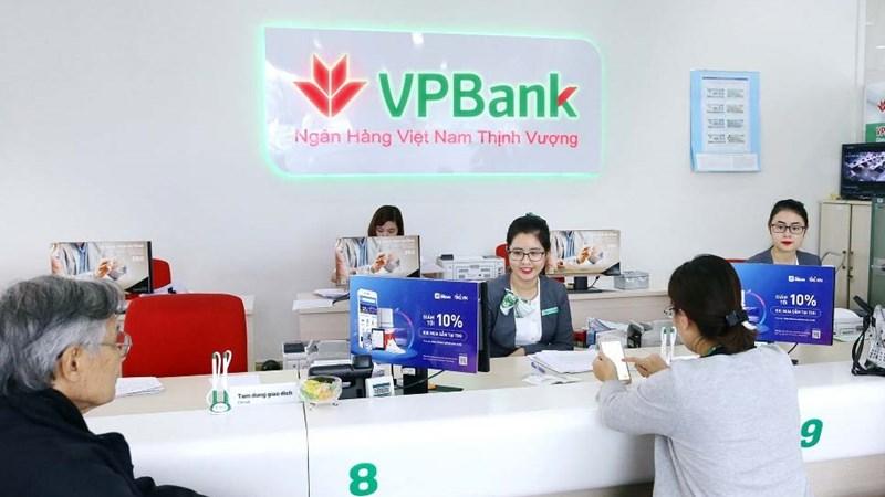 VPBank lọt top 10 ngân hàng có tổng tài sản lớn nhất 9 tháng đầu năm 2020