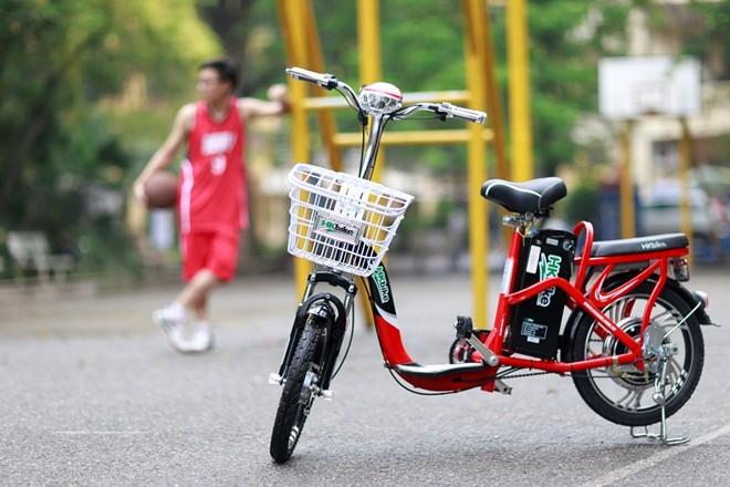 Những cách làm xe đạp điện chạy nhanh hơn
