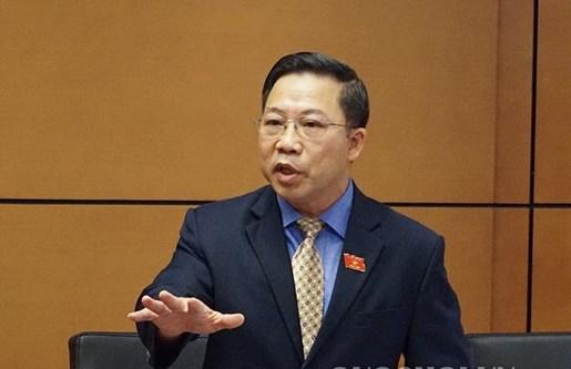 ĐBQH Lưu Bình Nhưỡng gửi văn bản kiến nghị giải quyết vụ xe điện Phương Hiền