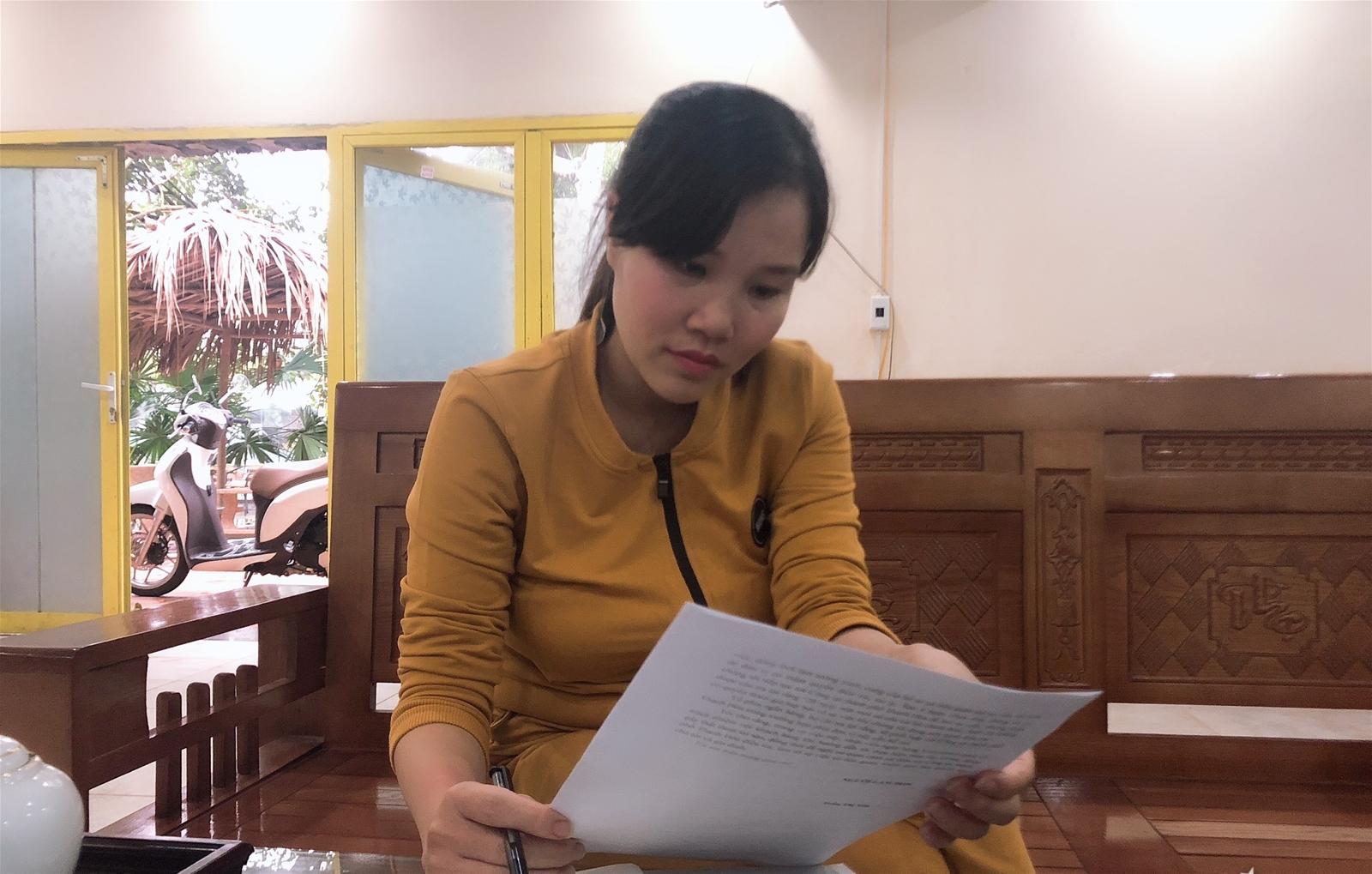 Thanh Hóa: Khởi tố, bắt tạm giam đối tượng lừa đảo qua mạng 100 triệu đồng