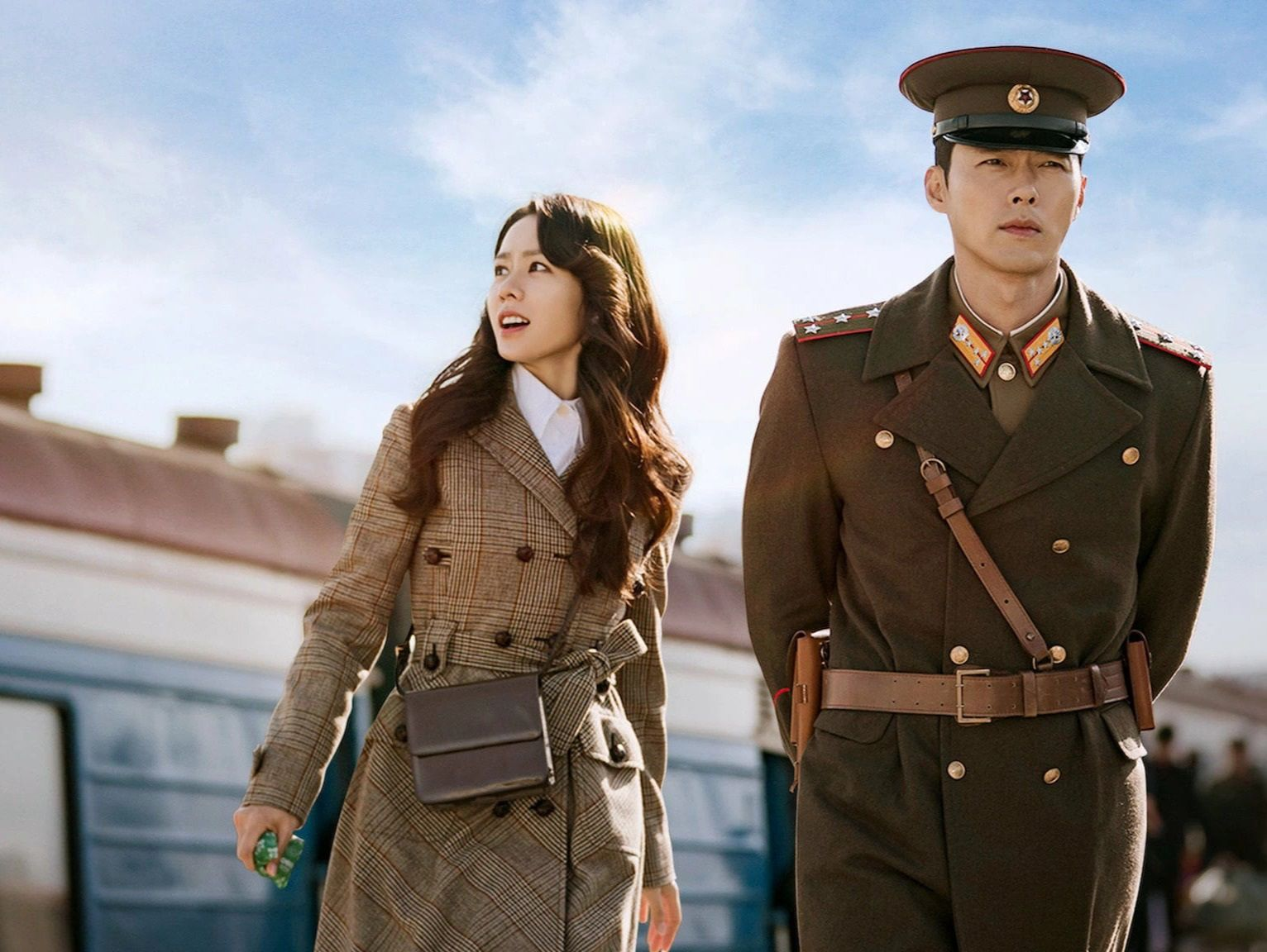 Những phim truyền hình Hàn Quốc hay nhất hiện nay