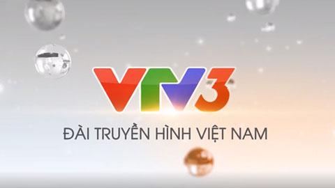 Lịch phát sóng VTV3 ngày 29/4/2020