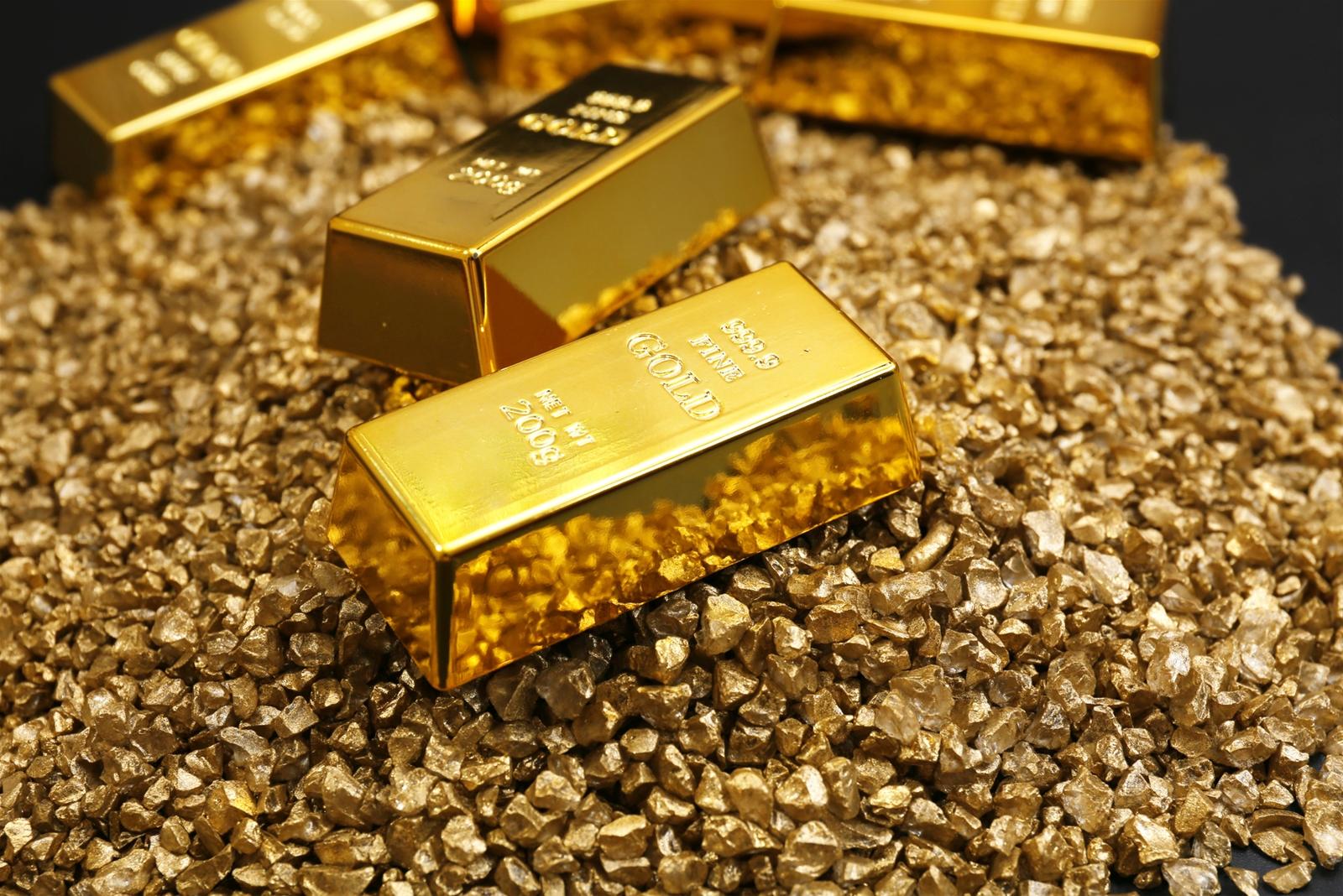 Giá vàng hôm nay 6/4: Vàng tăng nhẹ phiên đầu tuần