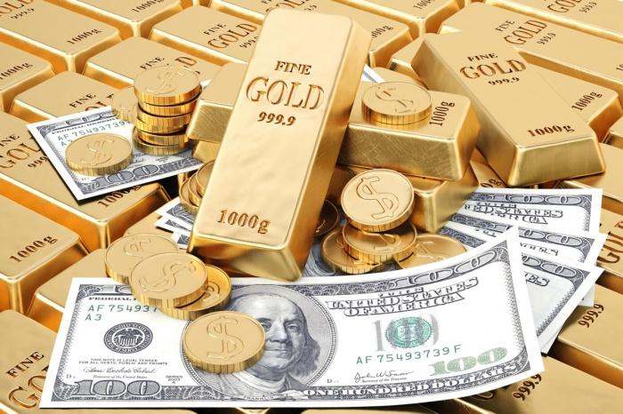 Giá vàng hôm nay 1/4: Tiếp tục biến động khó lường