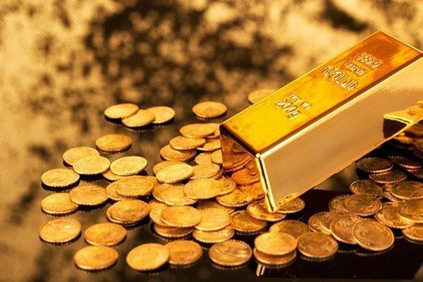 Giá vàng hôm nay 7/4: Vàng bật tăng như vũ bão
