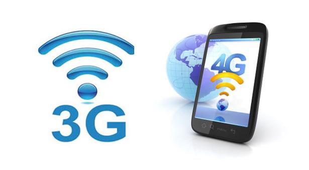 Giá cước điện thoại, cước 3G/4G mạng MobiFone, Viettel, VinaPhone năm 2020