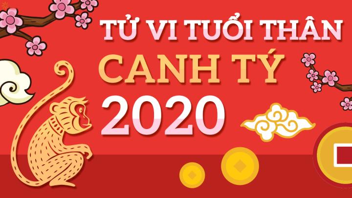 Tử vi tuổi Thân năm 2020: Vận mệnh, tình yêu, sự nghiệp, tài lộc, sức khỏe
