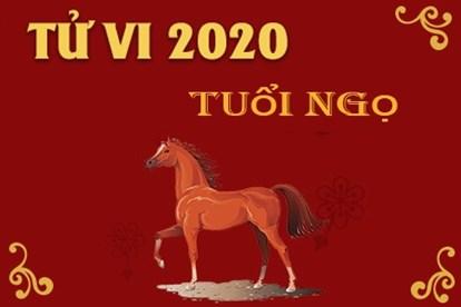 Tử vi tuổi Ngọ năm 2020: Vận mệnh, tình yêu, sự nghiệp, tài lộc, sức khỏe