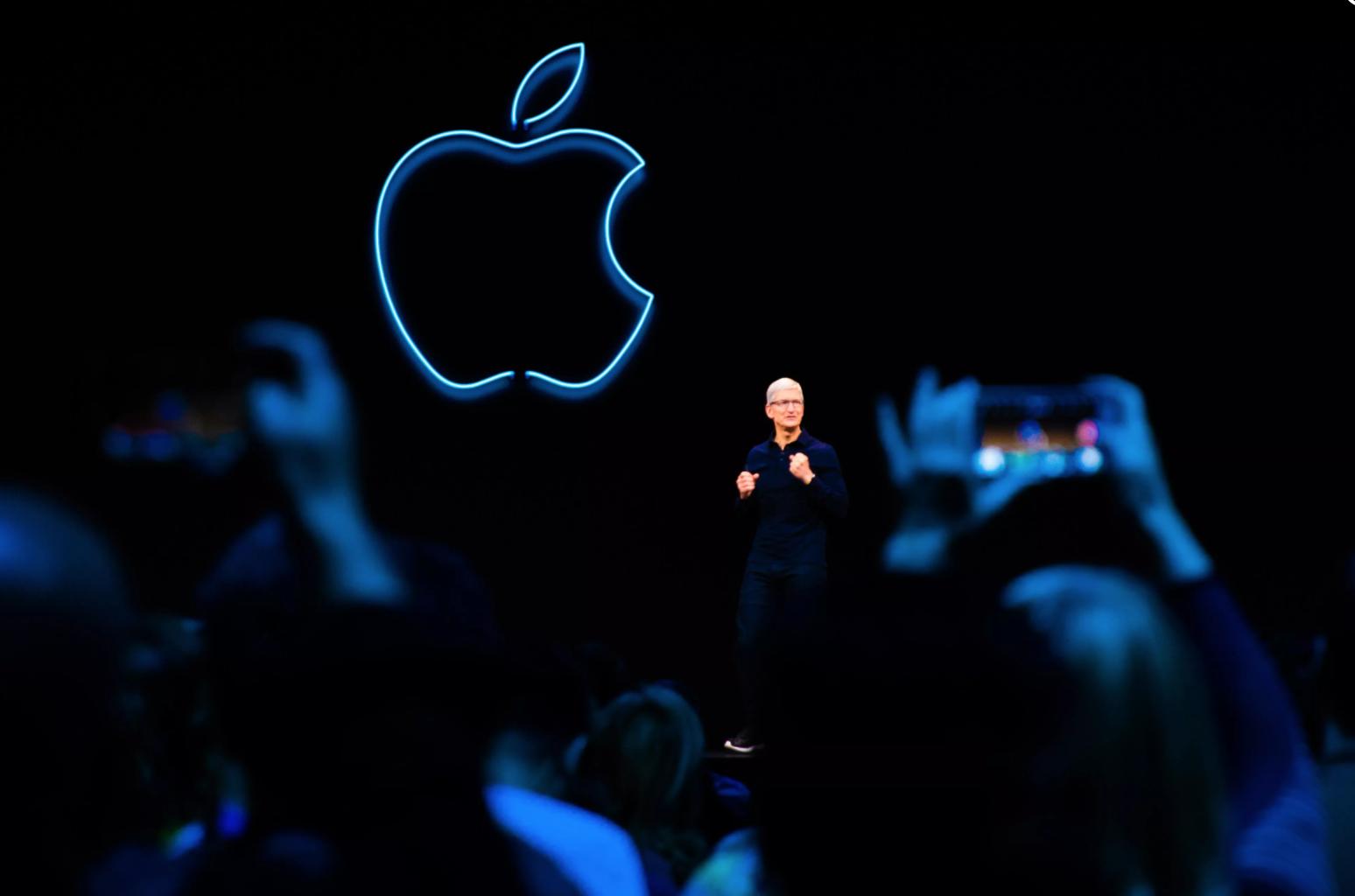 Những điều chờ đợi ở sự kiện WWDC của Apple