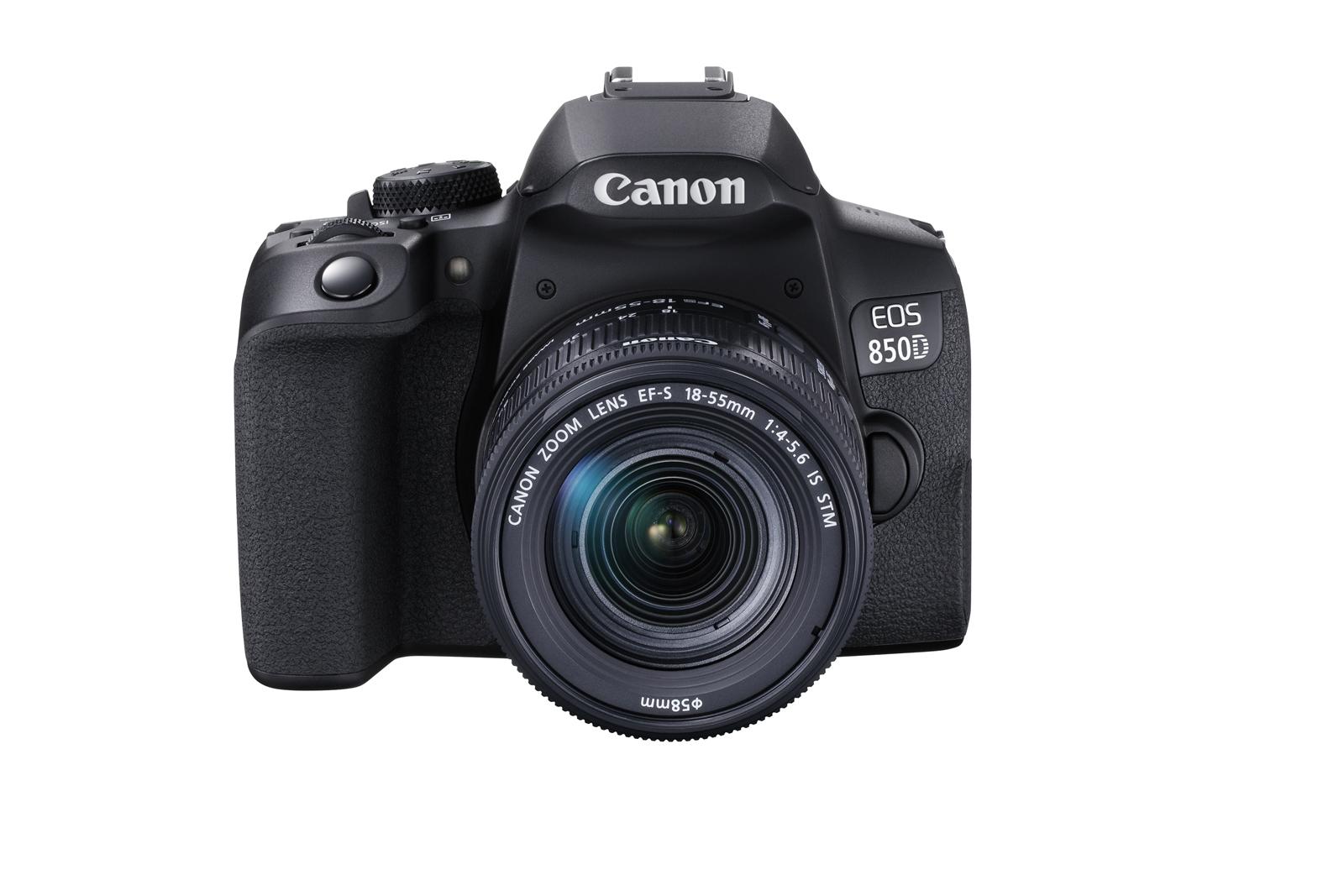 Máy ảnh bán chuyên nhỏ gọn của Canon