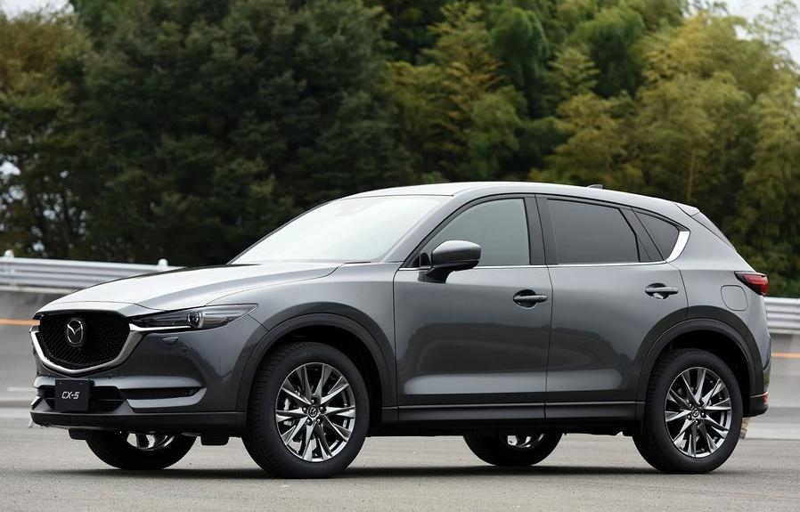 Hyundai Tucson đối đầu Mazda CX-5: Khẳng định vị thế phân khúc crossover 5 chỗ