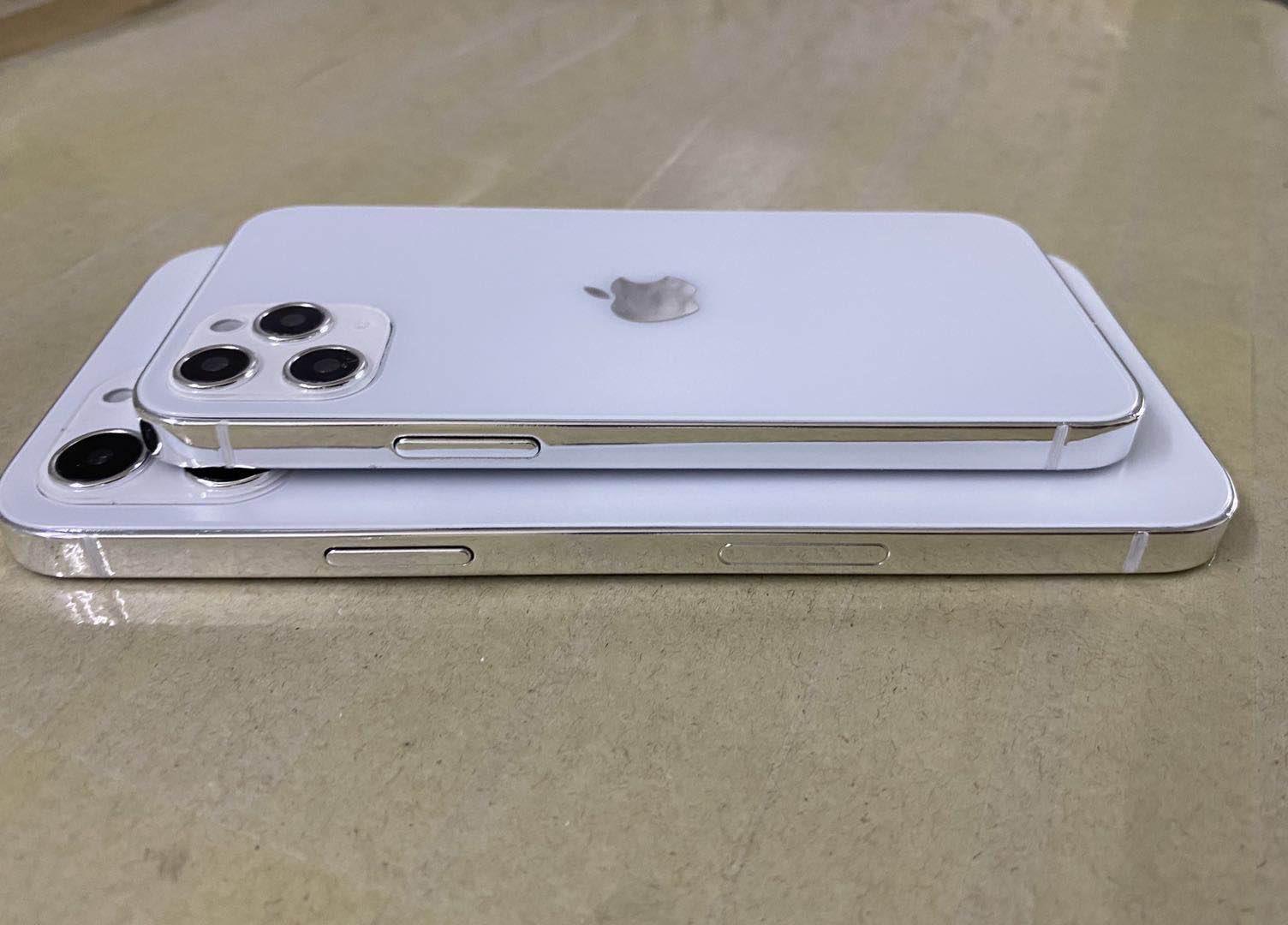 iPhone 12 có giá rẻ hơn