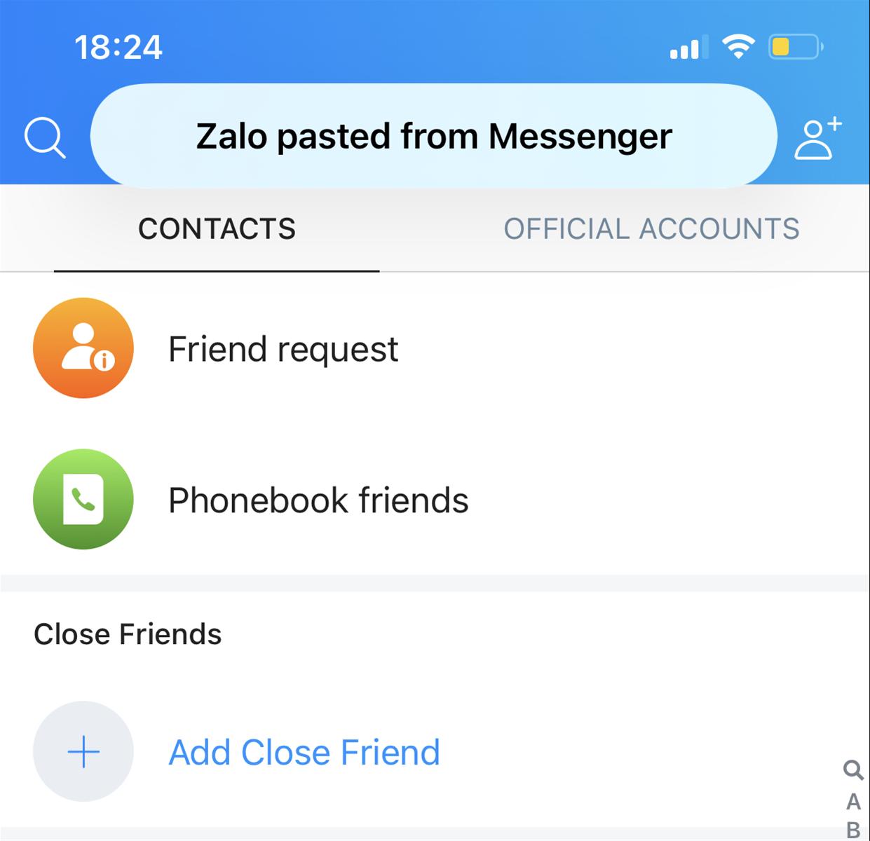 Zalo, TikTok bị phát hiện tự động lấy dữ liệu từ iPhone