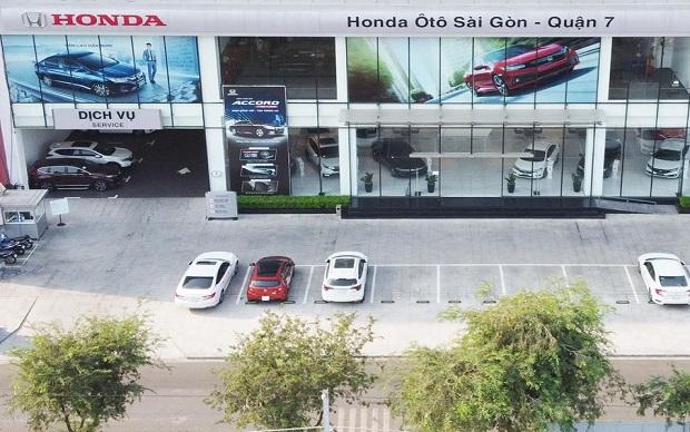 Khách tố Honda Việt Nam gian dối: Đại lý nâng giá bồi thường lên 35 triệu đồng