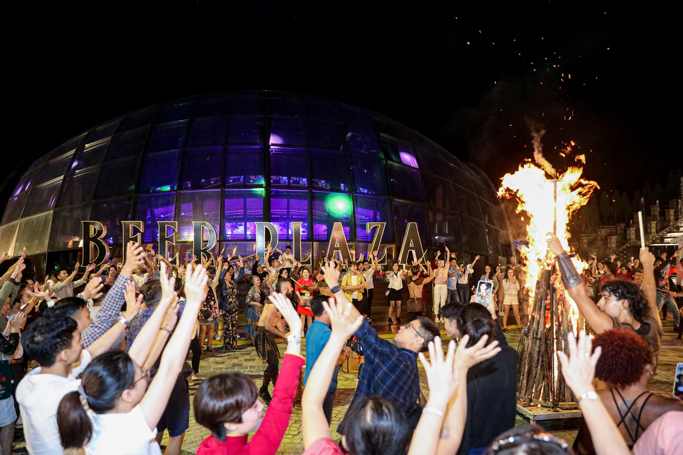 Sun World Ba Na Hills đồng hành cùng Đà Nẵng kích cầu du lịch lần 2
