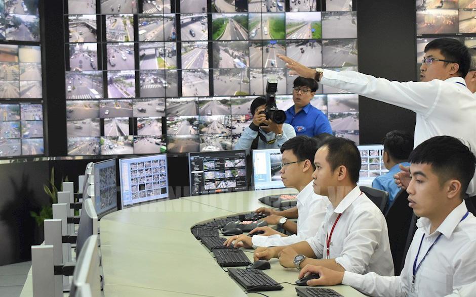 Ứng dụng khoa học và công nghệ trong bảo đảm trật tự ATGT