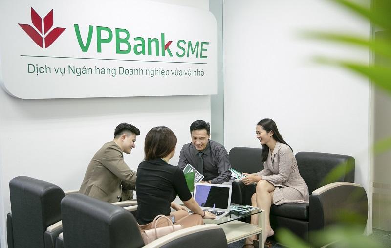 VPBank đồng hành cùng Bộ Công Thương hỗ trợ các doanh nghiệp chuyển đổi số