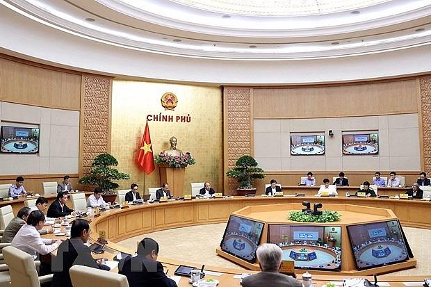 Thủ tướng Nguyễn Xuân Phúc: Không để dân