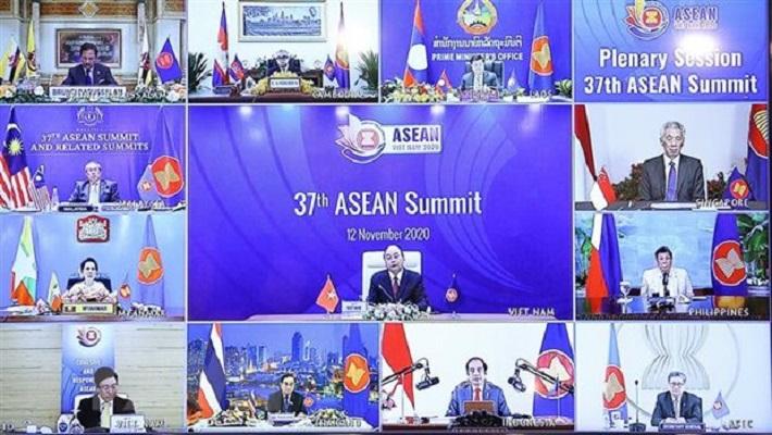 ASEAN 2020: Nỗ lực chung thúc đẩy kết nối khu vực, phát triển bền vững