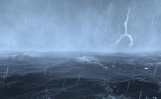 Tiếp tục xuất hiện áp thấp nhiệt đới gần biển Đông