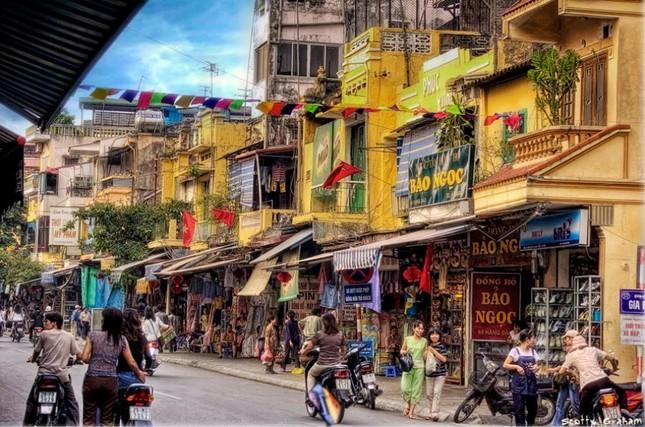 Hà Nội, Đà Nẵng và TP HCM sẽ xây dựng chính quyền đô thị từ tháng 7/2021