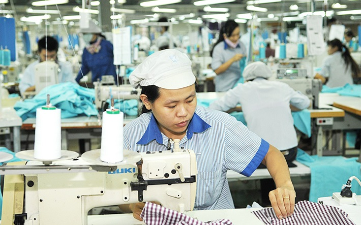 Doanh nghiệp nhỏ tham gia chuỗi cung ứng toàn cầu
