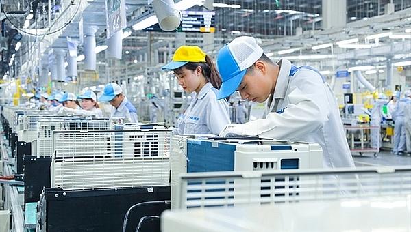 Thu hút FDI 10 tháng năm 2020 của cả nước đạt 23,48 tỷ USD