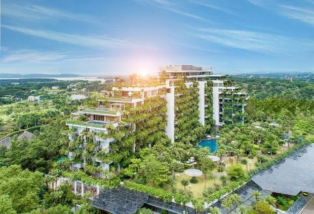 Thương hiệu cao cấp nhất của Wyndham lần đầu tiên có mặt tại miền Bắc Việt Nam