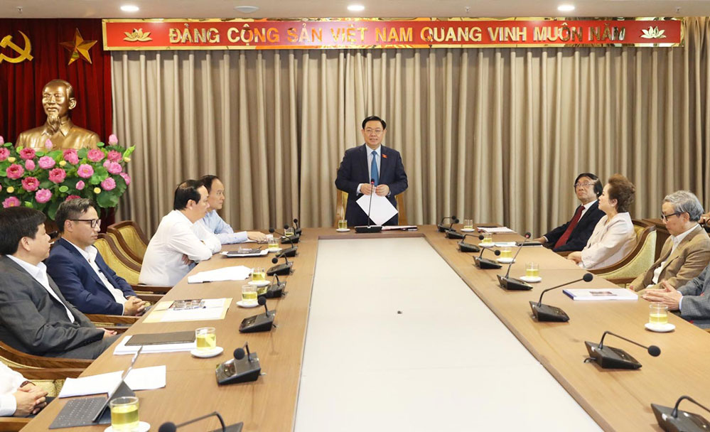 Hà Nội tăng cường hợp tác quy hoạch, phát triển đô thị