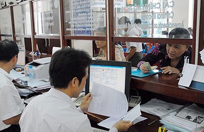Khẩn trương hoàn thành danh mục dịch vụ sự nghiệp công sử dụng NSNN