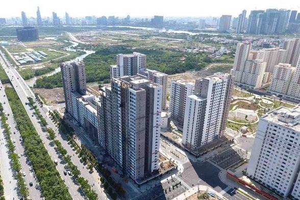 Bản tin BĐS 24h: Giá nhà chưa phù hợp với khả năng chi trả của số đông người dân