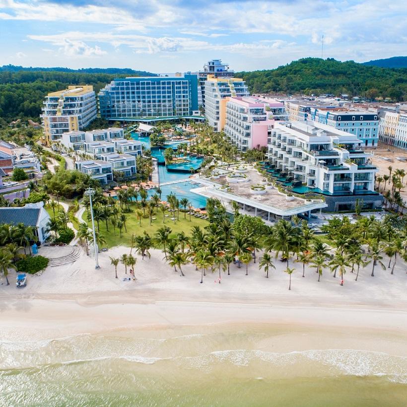 Premier Residences Phu Quoc Emerald Bay tung ưu đãi cho nhóm bạn