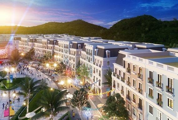 """Nam Phú Quốc: Bí quyết """"hốt bạc"""" từ shophouse kinh doanh dịch vụ du lịch"""