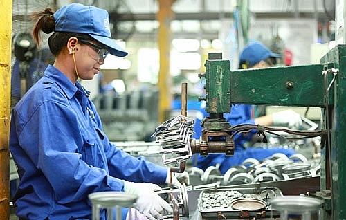 Đề xuất mới về ưu đãi thuế TNDN với sản xuất sản phẩm công nghiệp hỗ trợ