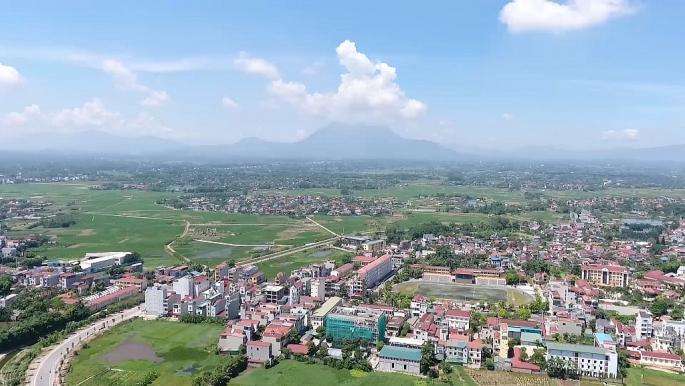 Hà Nội triển khai quy hoạch xây dựng vùng và các quy hoạch thuộc huyện Ba Vì