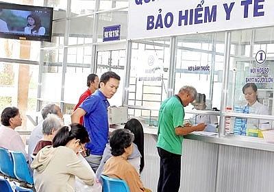Hà Nội: Ban hành quy chế phối hợp về thực hiện chính sách, pháp luật về BHYT