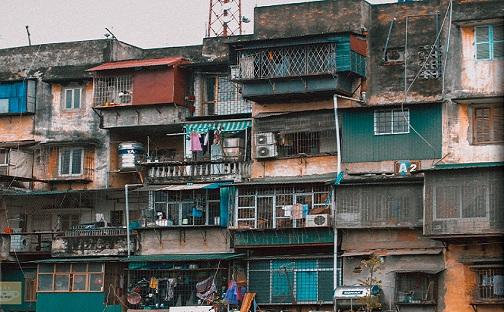 Hà Nội: Dừng đề xuất quy hoạch chung cư cũ với nhà đầu tư chậm thực hiện