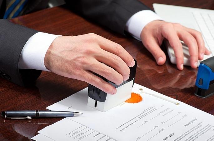 4 nhiệm vụ, giải pháp phát triển nghề công chứng