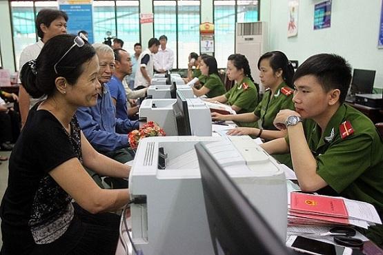 Hà Nội đẩy mạnh tuyên truyền về dự án cơ sở dữ liệu quốc gia về dân cư