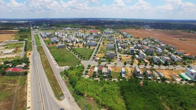 Bản tin BĐS 24h: Giá đất nền ven đô Hà Nội đang