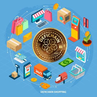 Ứng dụng phân quyền ví multicoin với nhiều đột phá trong CN quản lý tài sản