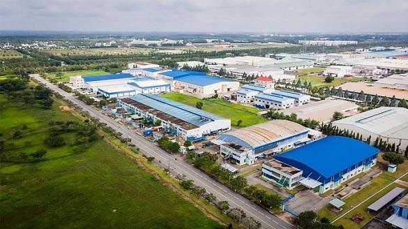 Hà Nội đôn đốc tiến độ triển khai các dự án cụm công nghiệp
