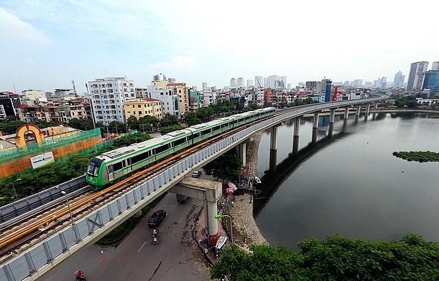 Chốt thời điểm vận hành thử đường sắt Cát Linh - Hà Đông