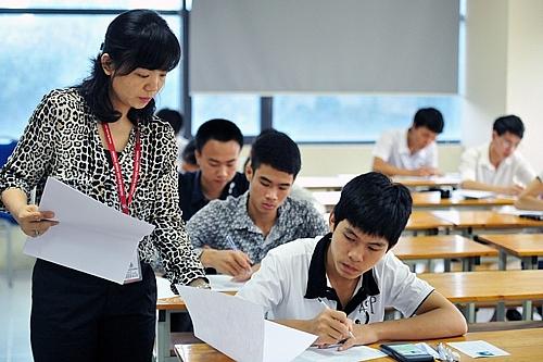 Giảng viên đại học phải có bằng thạc sỹ trở lên