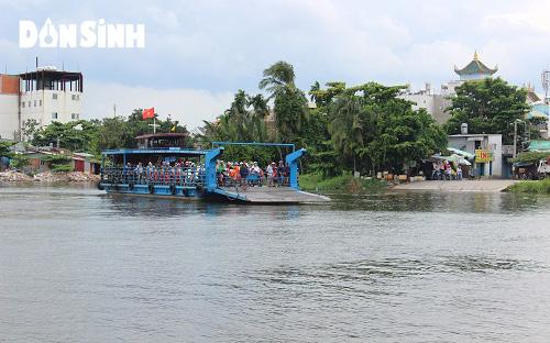TP.HCM: Đẩy mạnh tuyên truyền ATGT đường thủy nội địa